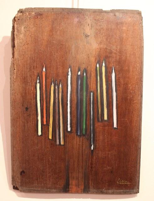 Cedric Marachian - Munitions