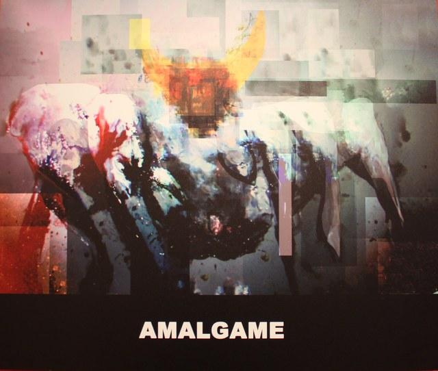 Lionnel Gillet - Amalgame