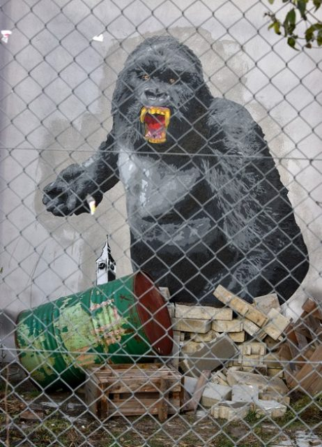 Big Kong